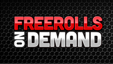 Freerolls On Demand